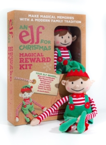 Elf for Christmas - Boy