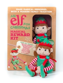 Elf for Christmas - Girl