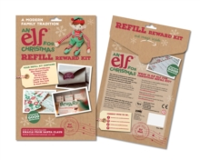 Elf for Christmas Refill Kit