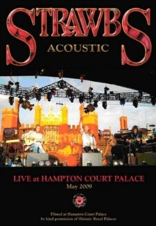 Strawbs: Acoustic - Live at Hampton Court Palace, DVD