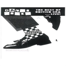 Dance Craze - The Best of British Ska... Live!, DVD