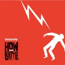 How to Do Battle, CD / Album