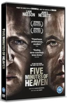 Five Minutes of Heaven, DVD