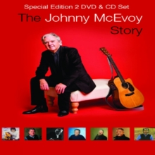 Johnny McEvoy: The Story, DVD