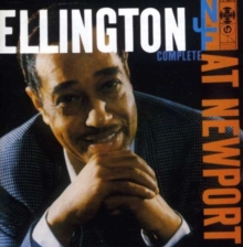 Ellington At Newport 1956: (Complete ), CD / Album