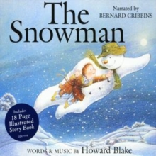 The Snowman, CD / Album