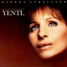 Yentl, CD / Album Cd