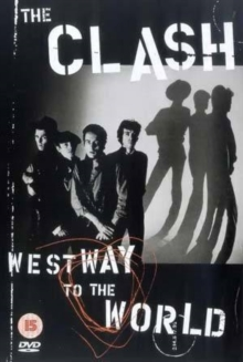 The Clash: Westway to the World, DVD
