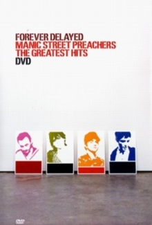 Manic Street Preachers: Forever Delayed - The Greatest Hits, DVD