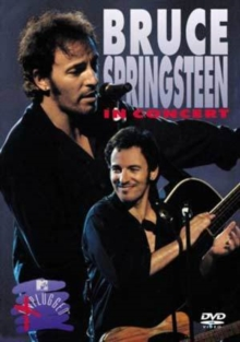 Bruce Springsteen: In Concert - MTV Plugged, DVD