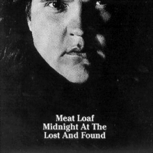 Midnight At The Lost And Found, CD / Album