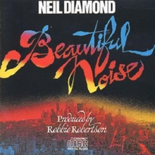 Beautiful Noise, CD / Album