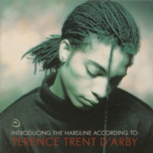 Introducing the Hardline According to Terence Trent D'Arby, CD / Album