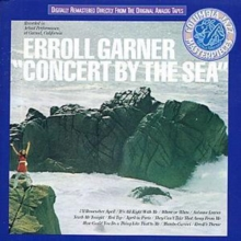 Concert By The Sea, CD / Album