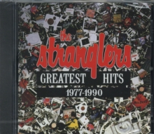 Greatest Hits1977-1990, CD / Album