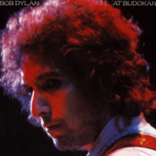 Bob Dylan at Budokan, CD / Album