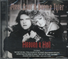 Heaven and Hell, CD / Album