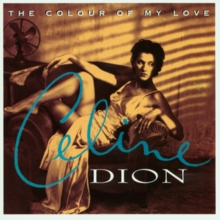 The Colour of My Love, CD / Album