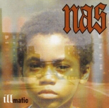 Illmatic, CD / Album