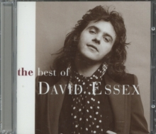 The Best of David Essex, CD / Album
