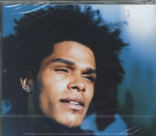 Maxwell's Urban Hang Suite, CD / Album Cd