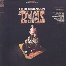 Fifth Dimension, CD / Album