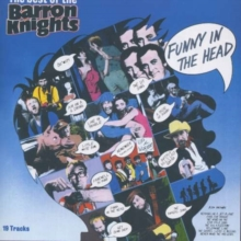 Funny in the Head: Best Of, CD / Album Cd