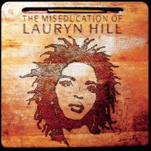 The Miseducation Of Lauryn Hill, CD / Album