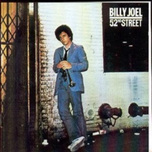 52nd Street, CD / Album