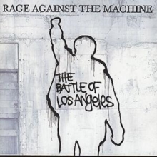 The Battle Of Los Angeles, CD / Album
