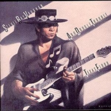 Texas Flood, CD / Album Cd