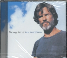The Very Best Of Kris Kristofferson, CD / Album Cd