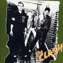 The Clash, CD / Album
