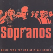 The Sopranos: MUSIC from the HBO ORIGINAL SERIES, CD / Album Cd