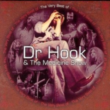 The Very Best of Dr. Hook & the Medicine Show, CD / Album