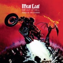 Bat Out of Hell, CD / Album