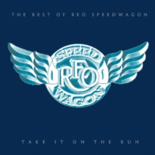 Take It On The Run: The Best Of REO Speedwagon, CD / Album