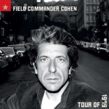 Field Commander Cohen, CD / Album