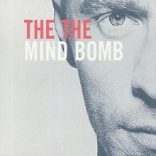 Mind Bomb, CD / Album