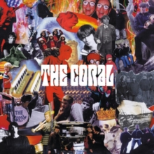 The Coral, CD / Album