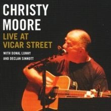 Live at the Vicar Street, CD / Album Cd