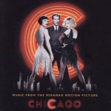 Chicago - Music From The Miramax Motion Picture, CD / Album Cd