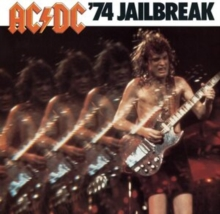 '74 Jailbreak, CD / Album