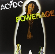 Powerage, CD / Album