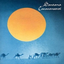 Caravanserai, CD / Album Cd