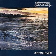 Moonflower, CD / Album