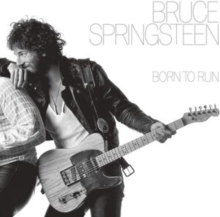 Born to Run, CD / Album
