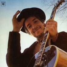 Nashville Skyline, CD / Album