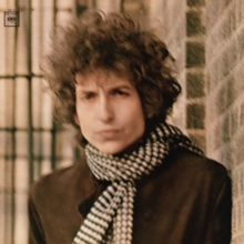 Blonde On Blonde, CD / Album Cd