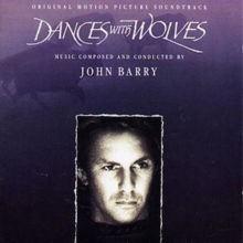 Dances With Wolves, CD / Album